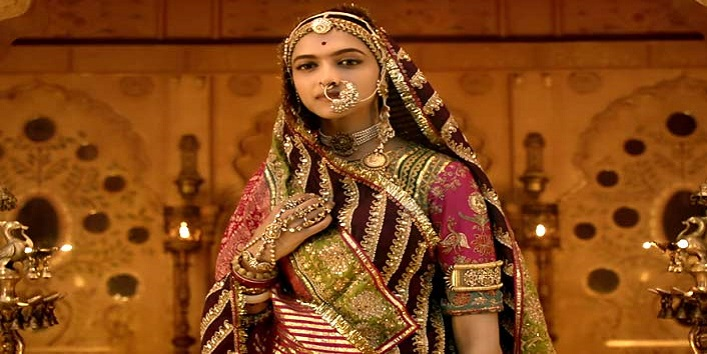 Who was Rani Padmavati