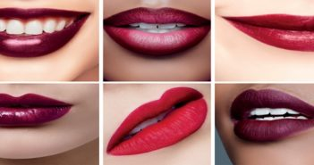 how to look gorgeous using these various kinds of lipsticks