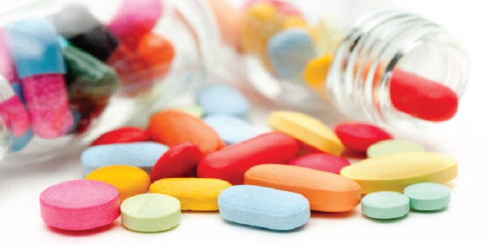 You can take multi-vitamin supplements