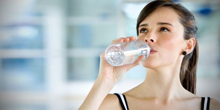 Water for hydration