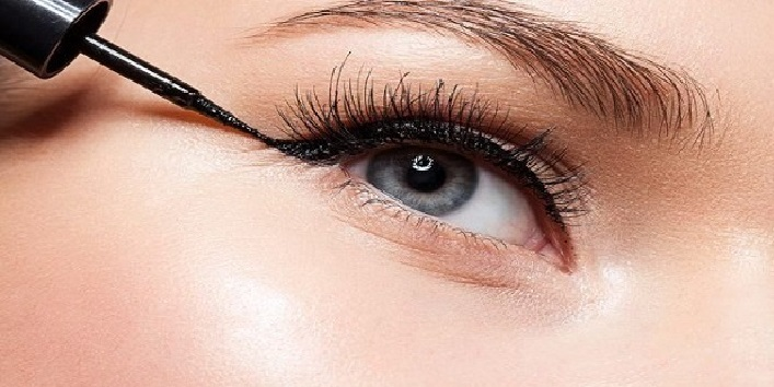 Give a sharp look to cat eyes